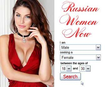 russian women now